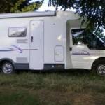 assurance pour camping car en France