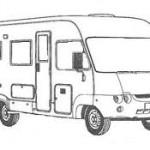 assurer un campingcar sans résidence principale