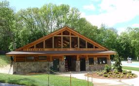 maison bois et assurance