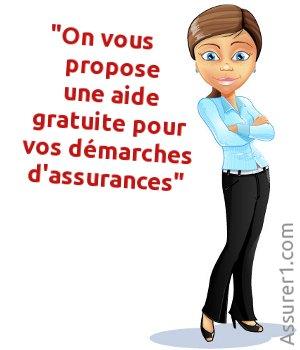 Aide assurance