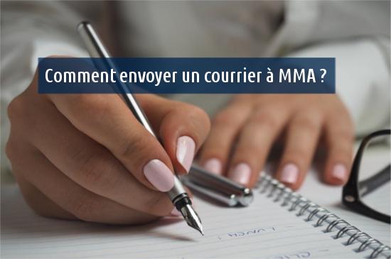 assurance MMA